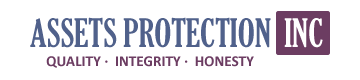 Assets Protection, Inc Logo